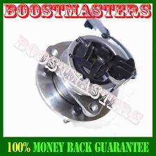 For 03-05 Saturn Ion-1 03-07 Ion-2 03-07 Ion-3 w/ABS Front Wheel Hub Bearing
