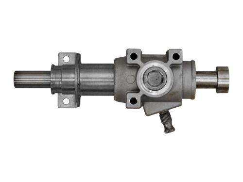 SuperATV Heavy Duty Rack and Pinion for Polaris RZR 800 2008-2014