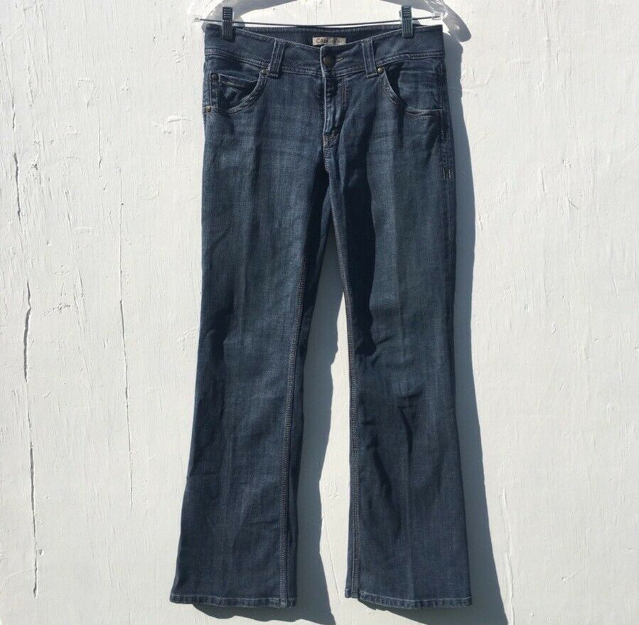 Cabi bluee Jeans Size 4