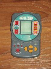 Battleship  electronic handheld game TESTED works great