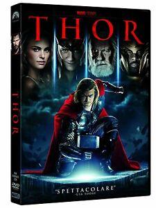 Thor-Marvel-Studios-Dvd-Nuovo-Sigillato-Fuori-Catalogo