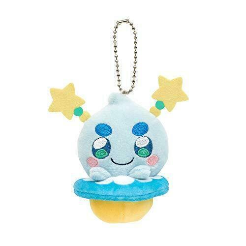 Star☆Twinkle PreCure Purun Glutinous Mascot Keychain Anime Bandai Pretty Cure