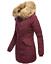 Marikoo-karmaa-senora-invierno-chaqueta-chaqueta-Parka-abrigo-forro-calido miniatura 36