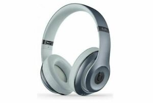 Apple Beats Studio 2 kabelgeb. Kopfhöhrer Headset Beats By Dre ANC Metallic Sky