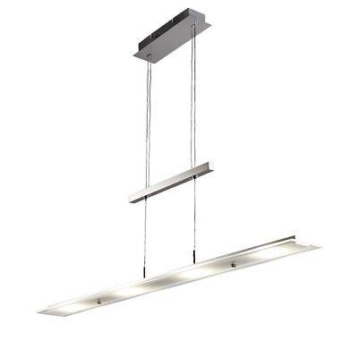 LED Deckenleuchte Design Pendel-Leuchte Hänge-Lampe Küchen-Tisch Esszimmerlampe
