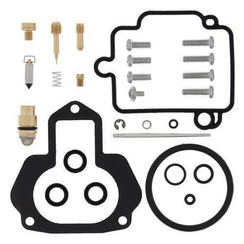 Carburetor Carb Rebuild Kit for Yamaha 1996-98 Kodiak 400 4x4 418350 Quadboss