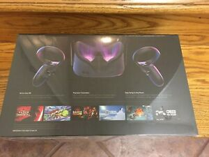 Brand New Oculus Quest All-in-one VR Gaming Headset 128GB
