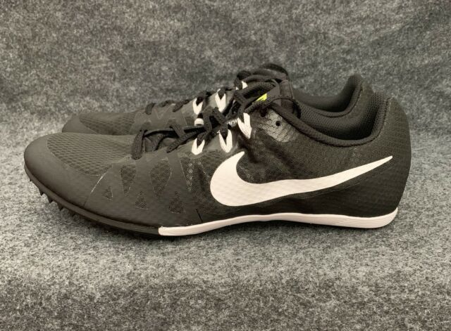 Nike Zoom Rival M8 Mens Track Spikes Shoes Distance Running Racing Size 12