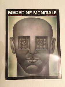 Revista Medicina Mundial N º 53 27 Janvier 1970