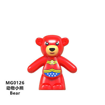 PG1255 Educational POGO #1255 Child New Movie Gift Compatible Kids Toy #JLB