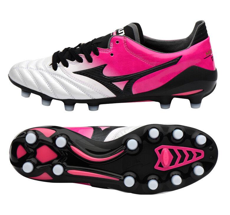 Mizuno Morelia Neo II Japan P1GA175064 Soccer Cleats Footbtutti sautope stivali