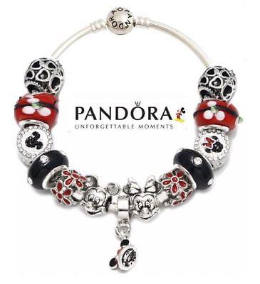 bracelet disney pandora