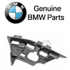 Genuine BMW E85 E86 Coupe Bumper Cover Support Left Front OEM 51117165179