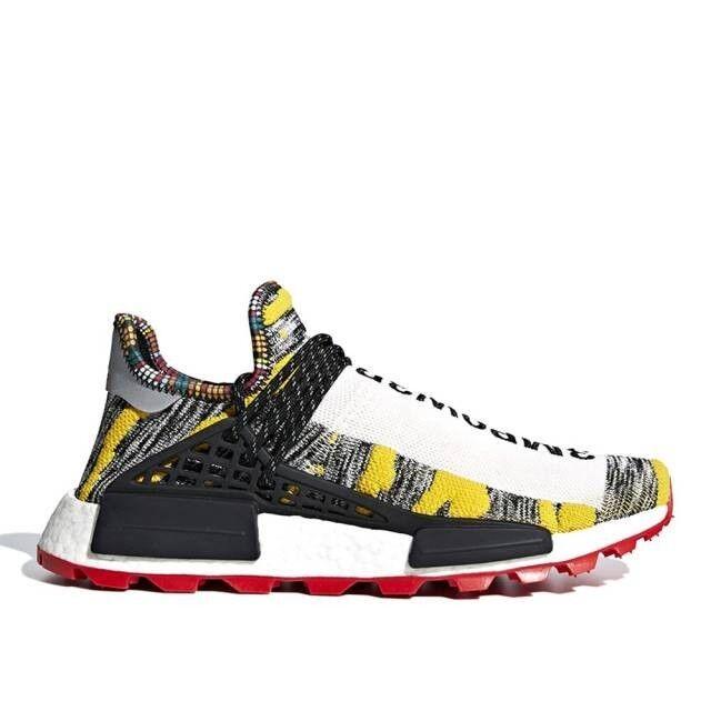 adidas Originals by Yellow Pharrell Williams