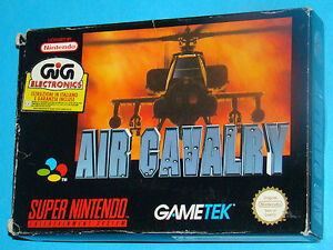 Air-Cavalry-Super-Nintendo-SNES-PAL