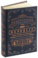 Sealed Leatherbound The Republic And Other Dialogues By Plato