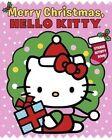 Merry Christmas, Hello Kitty! by Leigh Olsen (Paperback / softback, 2015)