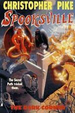 The Dark Corner (Spooksville, No. 7) Pike, Christopher Paperback