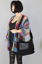 TUSCAN'S Designer Echtleder Damen TASCHE LEDER TOTE Beutel SATCHEL Leather BAG