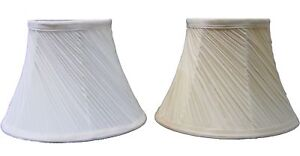 Classic 14 Quot Mushroom Swirl Pleated Ceiling Table Lamp