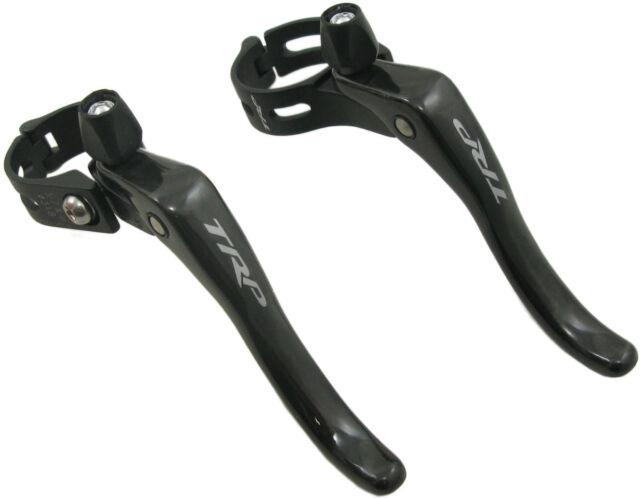 TRP T925.1 Aero-Tt Alloy Arms Bike Rear Brake Calipers Black