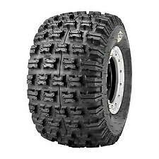 DWT MX Rear Tires/Wheels 18-10-8 4Ply 4 Ply Yamaha  Banshee Raptor 660 700