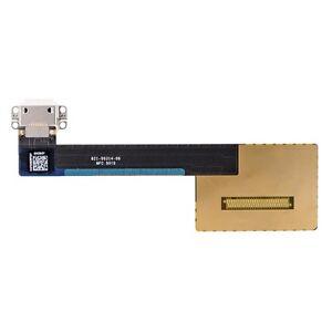 iPad Pro 9.7 A1673 A1674 A1675 Charger Charging Port Dock Flex Cable Part Gray