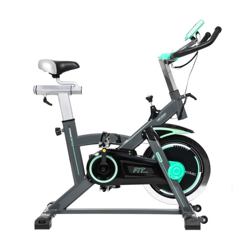 Bicicleta Spinning extreme 20 profesional CECOTEC Bicicleta Indoor profesional