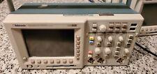Tektronix 2 Channel Color Digital Phosphor Oscilloscope 300mhz Tds3032