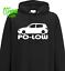 Polo mk3 6n Hoodie euro dub personalised clothing tee mk4 new fun po low