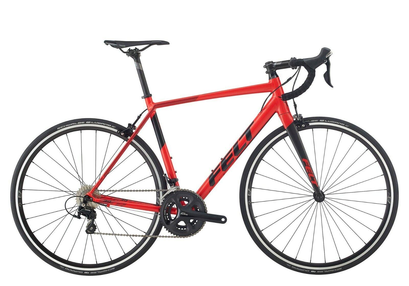 2018 Felt FR30 Aluminum 105 Road Bike 56cm Retail