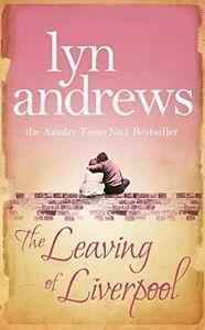 Lyn-Andrews-The-Laisser-de-Liverpool-Tout-Neuf-Livraison-Gratuite-Ru