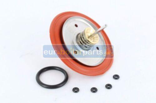 Universal Giannoni vanne de dérivation et diaphragme kit réparation avec joints-neuf