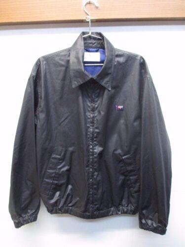 Valentino Sport Men's Rain Coat Windbreaker Jacket