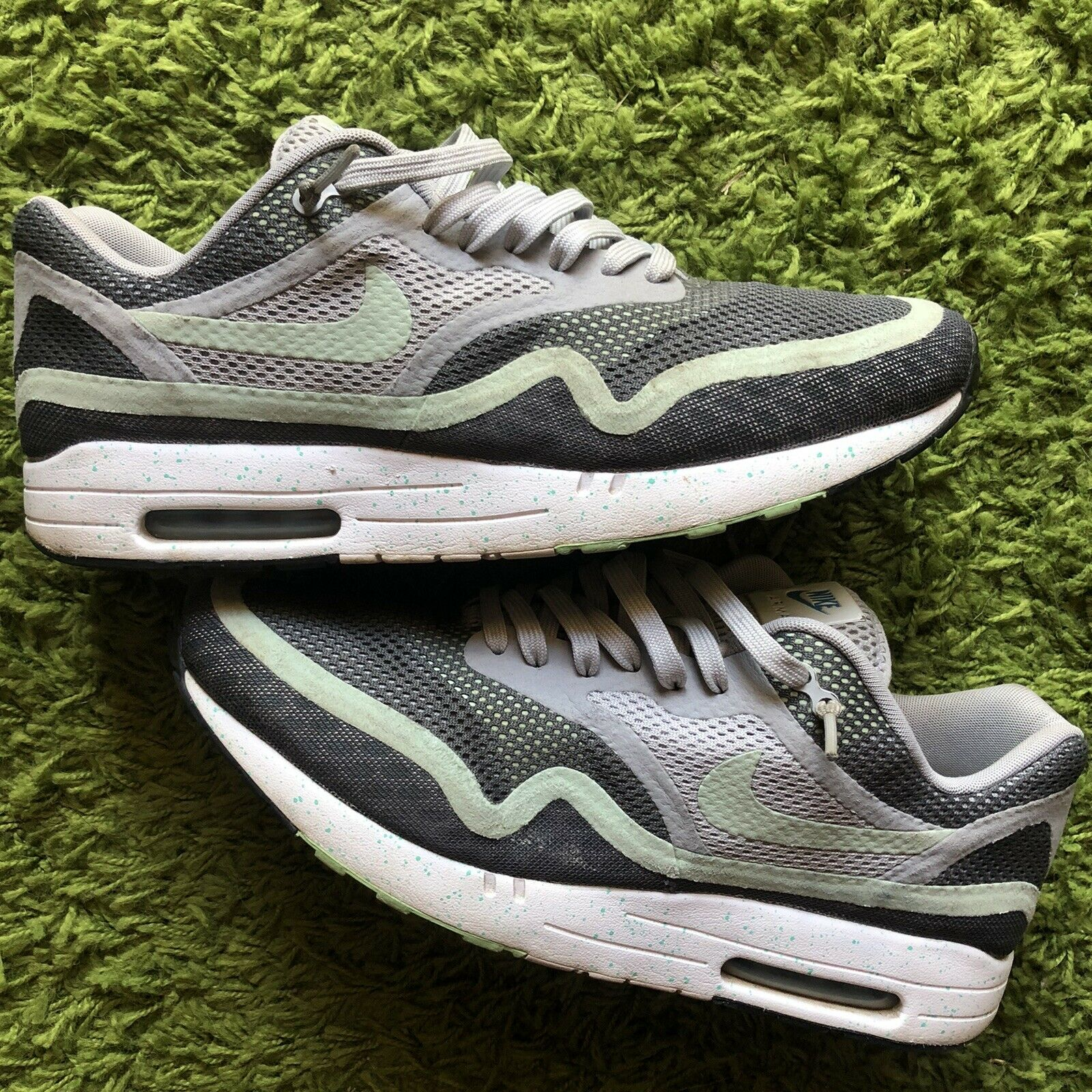 Nike Air Max 1 'Moire' Us12 Am 1 90 95 97 98 Be Tailwind Tn