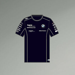 2017-Official-Tyco-BMW-Team-T-Shirt-17TB-ACT
