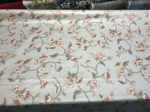 Gray-Floral-Designers-Gallery-Louis-Nichole-Vintage-Fabric-By-The-Yard