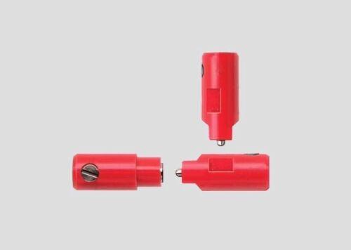 Märklin 714xx Stecker-// und Muffen 2,1 mm