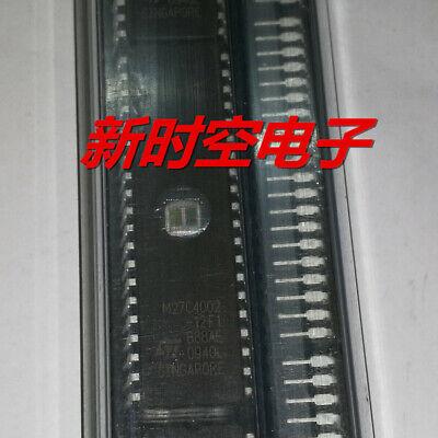 50pcs M27C4002-12F1 27C4002 DIP-40 EPROMs ST NEW