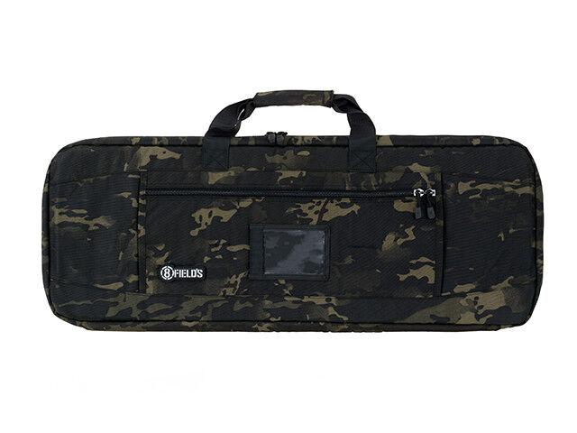 Caja  de arma bolsa rifle de caza de francotirador MultiCam negro 90 cm tapizado  Ahorre 35% - 70% de descuento