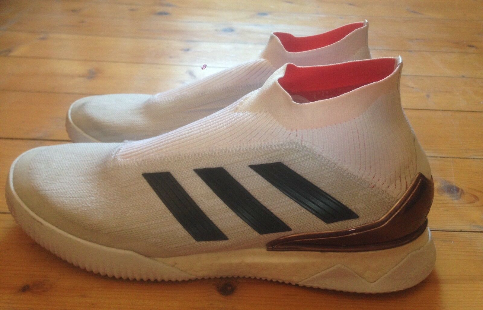 Adidas Protator Tango 18+  Gr.42 2 3