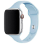 thumbnail 23 - For Apple Watch Strap Band iWatch Series 6 SE 5 4 3 38/40/42/44mm SILICONE Sport