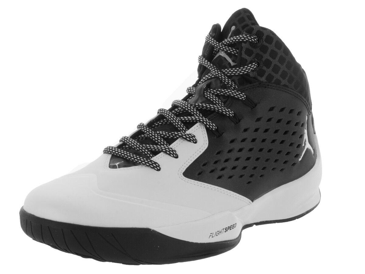 Homme Jordan Jordan Rising Haute Basket Chaussures Homme Taille 11 768931 025