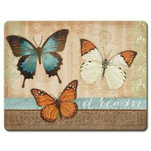 Butterfly HUGE Tempered Cutting Board