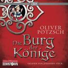 Die Burg der Könige von Oliver Pötzsch (2014)