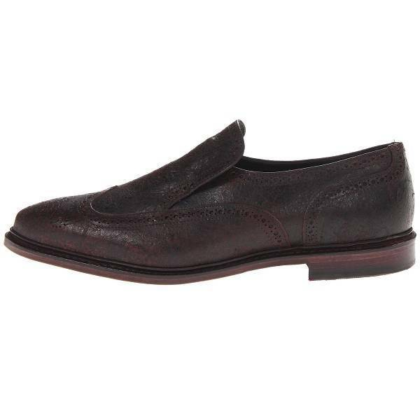 295 Allen Edmonds  Bellerive  Wingtip Loafer,Men's Dress shoes, 8US (EEE)