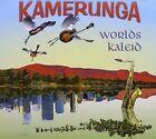 Worlds Kaleid 9319505829858 by Kamerunga CD