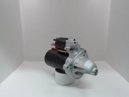 Anlasser Starter Iveco Daily III 3 Daily II 2  2.0 2.3 35C17 35C14 35C13 45C17