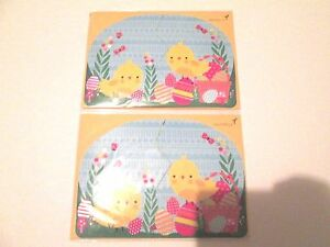 2 papyrus happy easter greeting cards with envelopes make me an image is loading 2 papyrus happy easter greeting cards with envelopes m4hsunfo