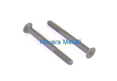 20 microviti Brugola Testa Cilindrica M2,5x6 vis 6pans creux screws tornillos